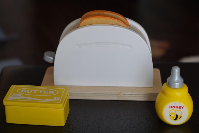 ハペ トースター