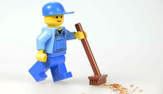レゴブロックとアンパンマンブロックラボはどっちを買うべきか?互換性は?