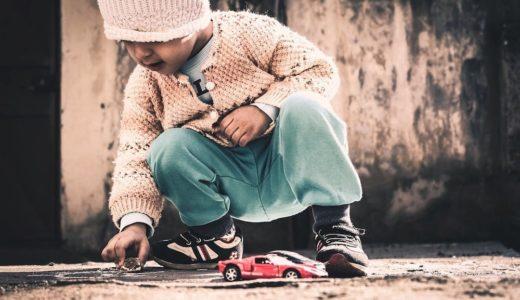 【厳選】4歳におすすめの知育玩具 全7種類をランキング!