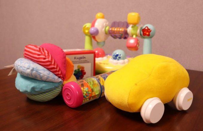 トイボックスでレンタルできるおもちゃ